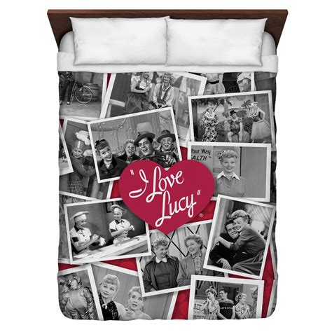 i love lucy comforter set i love lucy scenes duvet cover