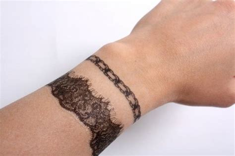 wrist tattoos for women bracelets bracelet wrist ideas for ink