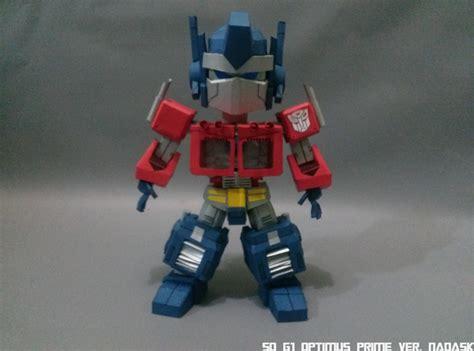 Optimus Prime Papercraft - paper craft new 846 papercraft optimus prime