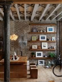 exposed brick decordemon inspiration exposed brick walls