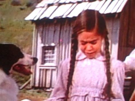 cassandra little house on the prairie what s your favorite crying moment of cassandra poll results little house on the