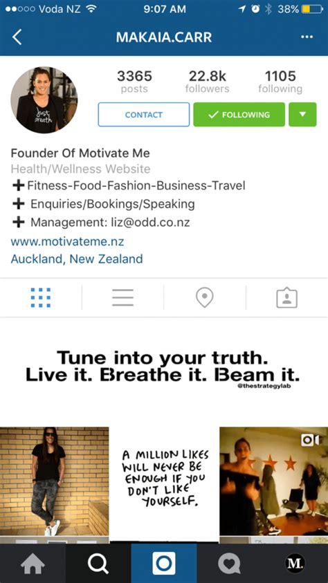 bio instagram deutsch instagram teste le bouton contact la localisation et la