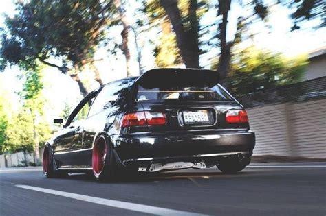 honda drift car 846 best honda civic eg ek si images on pinterest