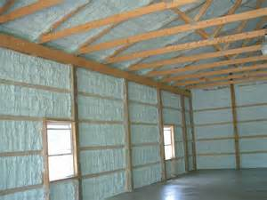 pole barn roof insulation how to insulate a pole barn graber insealators of louisville