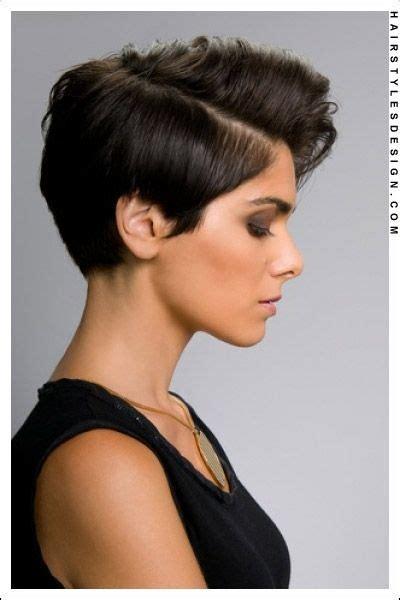ultra feminine hair for men short hairstyles ultra feminine pixie with big volume in