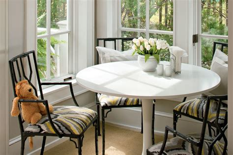 a decorator s 1920s home redo southern living breakfast nook a decorator s 1920s home redo southern
