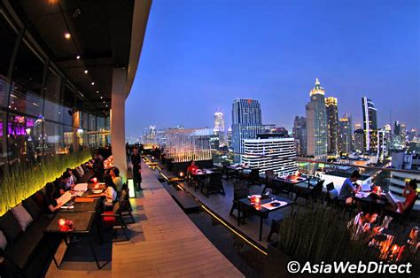 top 10 bars in bangkok top 20 rooftop bars in bangkok 2018 bangkok nightlife