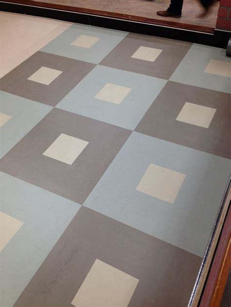 Melonium Floor Covering by 1000 Images About Marmoleum Tile Patterns On