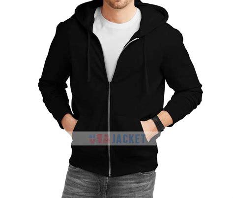 mr robot elliot alderson black hoodie