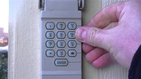 How To Reset Garage Door Keypad by How To Reset Your Garage Door Keypad Pin Number