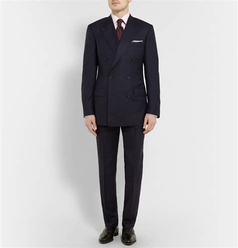 Wardrobe Suits by Trending The Kingsman Collection Brings The Sharp Suits