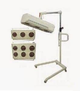 Lu Infrared Untuk Fisioterapi distributor alat fisioterapi januari 2012