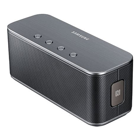 Speaker Samsung samsung level box portable bluetooth speaker eo sb330jbesta b h
