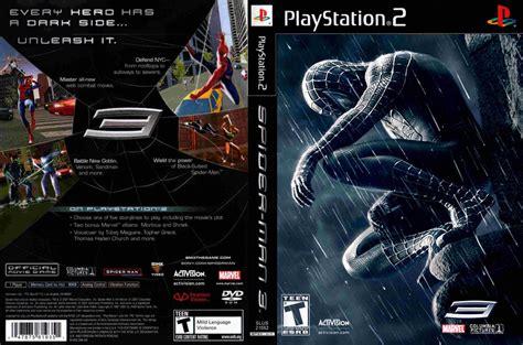 emuparadise spiderman spider man 3