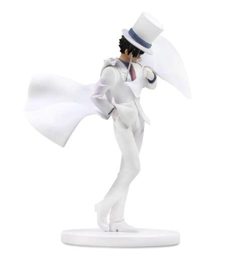 Detective Conan Figures Isi 5 Kaito Kid authentic detective conan 8 5 quot kaito kuroba kaito kid premium figure by sega ebay