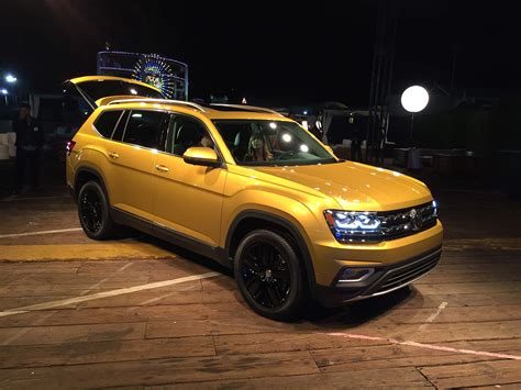volkswagen atlas 2018 2018 volkswagen atlas and soul