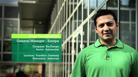 What Is Insead Mba Like by The Insead Global Executive Mba Programme