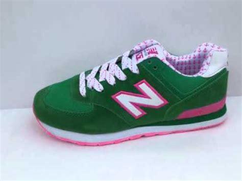 Dan Jenis Sepatu New Balance grosir sepatu new balance 574 cewek dan cowok wa