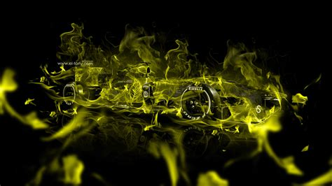 wallpapers 4k yellow 4k wallpapers f1 super fire abstract car 2015 el tony