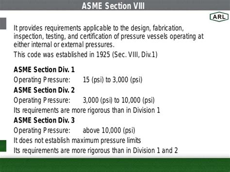 asme code section vii asme asme sec viii div 1