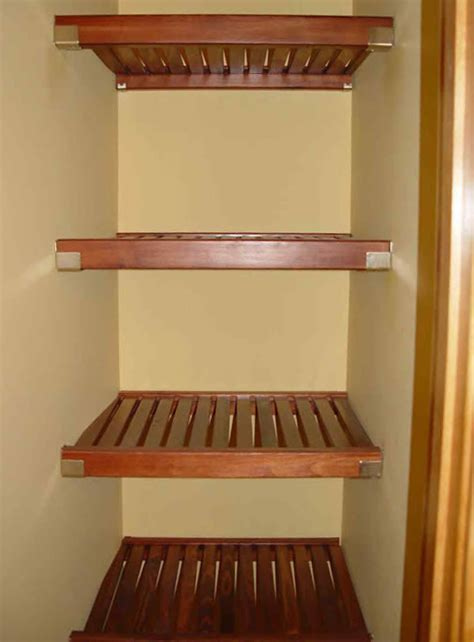 Bathroom Closet Shelving Built In Linen Closet Search Bathroom