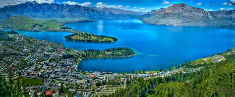Photos Of by 5 Best Places To Visit In New Zealand Vurb
