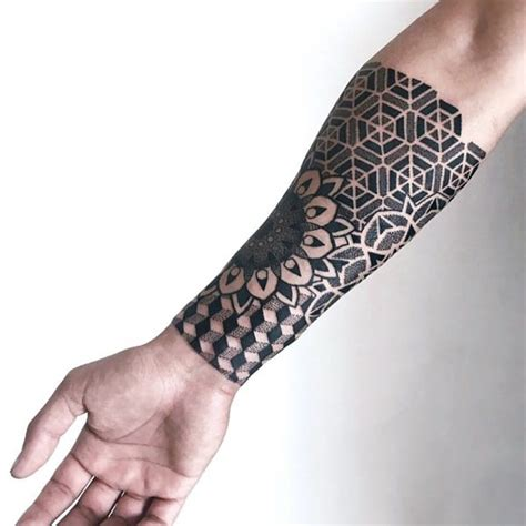 125 top rated geometric tattoo designs this year wild