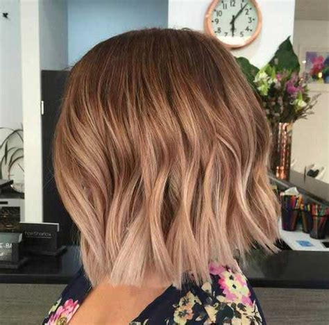 ombre hair color bob haircut 2016s trend ombre bob hairstyles bob hairstyles 2017