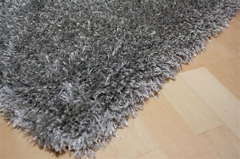 shaggy teppich grau shaggy teppich cosy grau teppiche shaggy teppiche