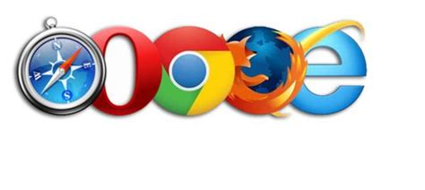 best internet browsers battle of web browsers what s the best web browser of