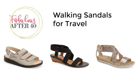 comfortable sandals for travel comfortable walking sandals for travel