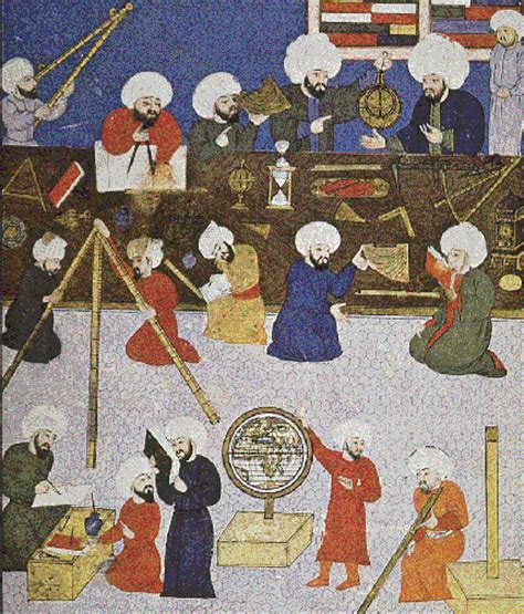 the scientist in the early empire books arab and islamic astronomy pics about space