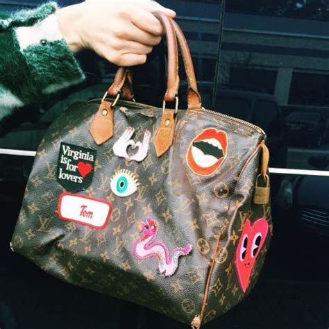 Lv Syar I Rainbow best 20 vintage louis vuitton ideas on louis