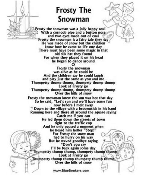 printable downtown lyrics 52 best christmas carols images on pinterest christmas