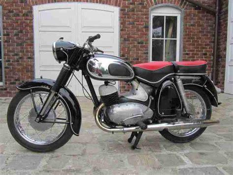 Oldtimer Motorr Der Dkw 350 by Dkw Rt 350 S 1958 Schnelles Bestes Angebot