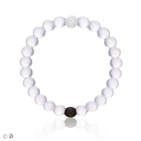 black and white bead bracelet i live lokai and here s why a world of curiosity