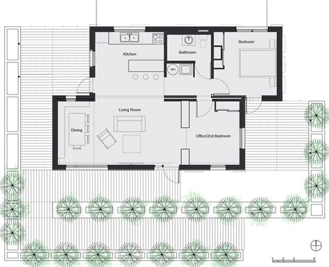 solar decathlon house plans 2011 solar decathlon university of illinois at urbana chaign s re home buildipedia
