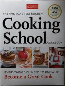 Kitchen Book cooking school book review the cooking cop
