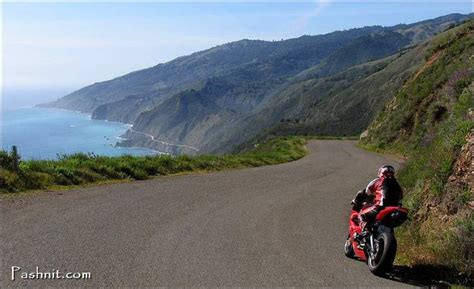 Pch Motorcycle - highway 1 motorcycle ride big sur pacific coast highway california motorcycle tour