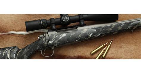 Handmade Rifles - 20 custom rifles we d to take to the range pics