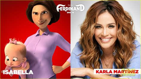 what movies are out ferdinand by kate mckinnon and bobby cannavale john cena kate mckinnon s animated flick ferdinand gets first trailer watch photo