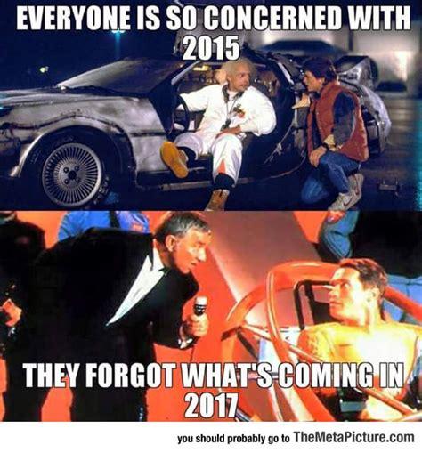 The Future Meme - back to the future meme