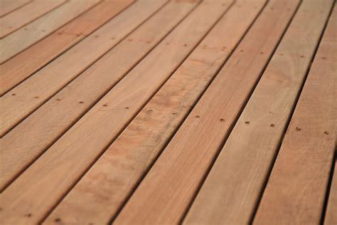 Deck Flooring by Hardwood Decking Spotted Gum