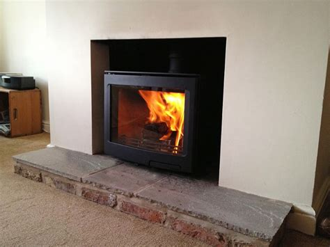 Wood Burning Fireplace Inserts Installation by Contura I5 Inset Freestanding Wood Burning Stove Great