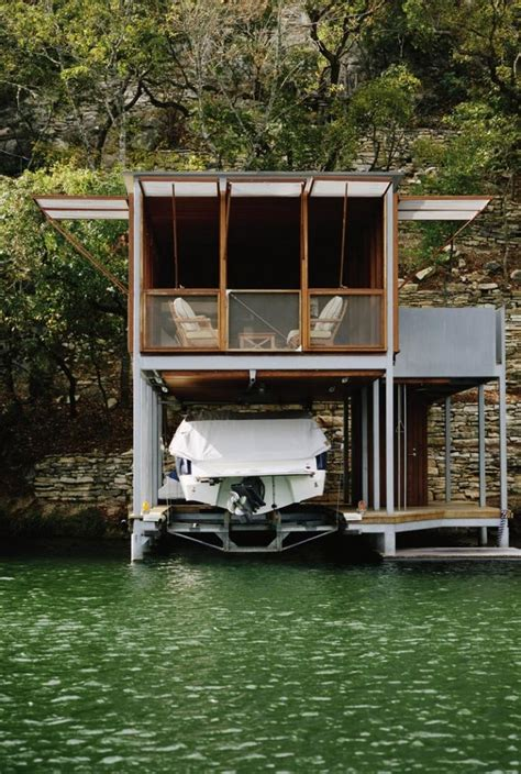 a boat house 23 boat house design ideas salter spiral stair