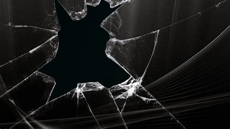 cracked screen wallpapers wallpaper cave