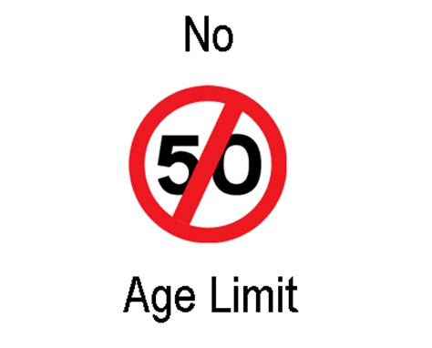 Mba Maximum Age Limit mba updates notifications should there be an age limit