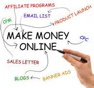 Make Small Money Online - work from home australia make money working online from home