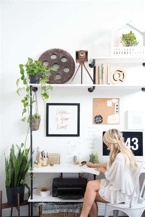 tidy and organized home offices and workspaces to 12 beautifully organized home offices to inspire your