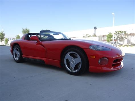 old car repair manuals 2001 dodge viper on board diagnostic system 1993 dodge viper rt 10 6 speed manual supercharged 2 door